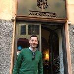 Photo of Mani'omio Ristorante