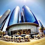 Jumeirah at Etihad Towers Foto