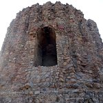 Unfinished Tower Remains in Good Condition