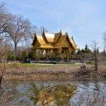 Thai Pavilion & Garden