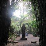 Shambhala Gardens, Crystal Castle