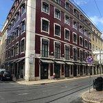 Photo of Lisbon Five Stars Apartments Sao Paulo 55