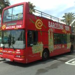 Photo of Barcelona City Tour