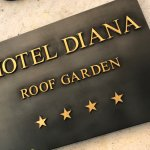 Foto de Hotel Diana Roof Garden