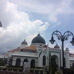 Photo de Kapitan Keling Mosque