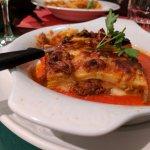 Restaurant Le Milan Foto