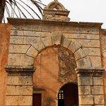 Sacred Monastery of Arkadi Foto
