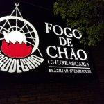 Fogo de Chao Brazilian Steakhouse Foto