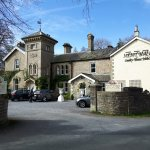 Foto de Nent Hall Country House Hotel