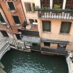 Situación y confort. Hotel espectacular para estancias de unos días al lado de San Marco. Muy re