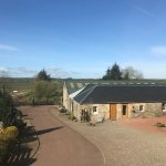Muirhall Luxury Holiday Cottages Foto