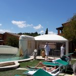 Photo de Hotel Saturno Fonte Pura