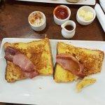 Photo de Homebird Cafe