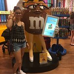 Photo of M&M'S World Las Vegas