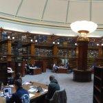 Foto de Liverpool Central Library
