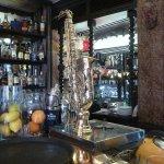 Guridi Cafe Restaurante