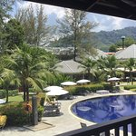 Sensimar Khaolak Beachfront Resort Foto