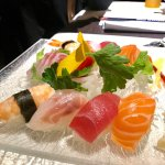 Mode Sushi Foto