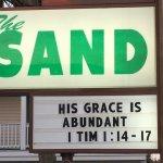 Sand Dunes Motel
