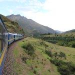 PeruRail Andean Explorer
