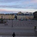 Foto di Piazza del Senato (Senaatintori)