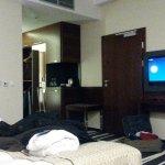Foto de Hotel Mikolajki