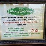 Foto de Ted's Cafe Escondido