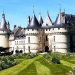 Photo de Domaine de Chaumont-sur-Loire