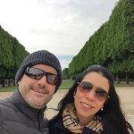 Foto di Giardini del Lussemburgo