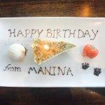 Photo de Manina Restaurant
