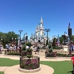 Magic Kingdom Foto