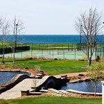 Foto de Fox Harb'r Resort