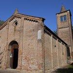 Chiesa Romanica di S. Maria di Savonuzzo, detta di S. Venanzio
