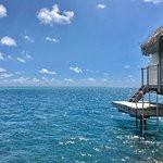 Photo de Manava Beach Resort & Spa - Moorea