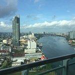 Foto de Chatrium Hotel Riverside Bangkok