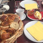 Woodside Bed and Breakfast Foto