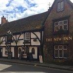 The New Inn, Salisbury