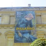 Pissarro show at Museum