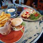 Cafe Arriba Foto