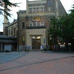 Photo of Katakura Hall