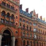 Photo de St. Pancras Renaissance Hotel London