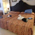 Foto de Hotel Riu Palace Tropical Bay