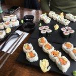 Photo of J2 grill & Sushi bar