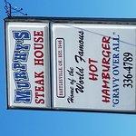 Murphy's Original Steak House