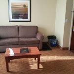 Photo de Days Inn & Suites West Edmonton