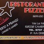 Photo of Ristorante Pizzeria Etoile