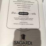 Sagardi BCN Gotic Foto