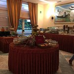 Park Hotel Ripaverde Foto