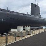 Portsmouth Historic Dockyard Foto