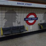 Baker Street Station (Sherlock Holmes District)